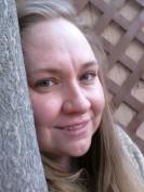 Carnes, C Author Photo