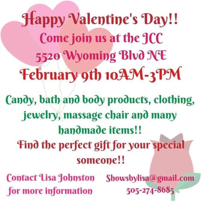JCC Event