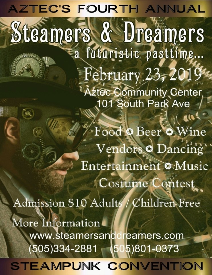 Steamers&Dreamers2019-letter